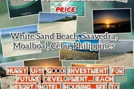 Land for sale in Outlying Islands