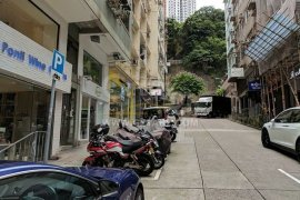 1 Bedroom Condo for sale in Happy Valley, Hong Kong