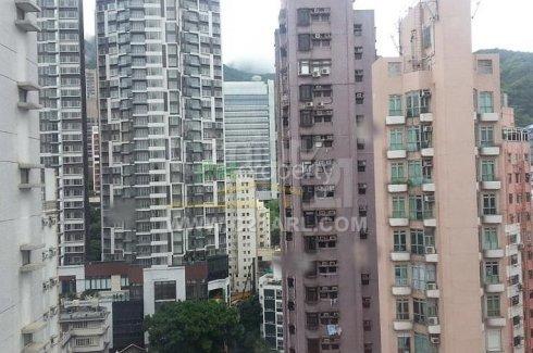 1 Bedroom Condo for sale in Sai Ying Pun, Hong Kong